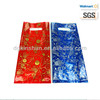 2016 newest Shiny Gift Bag Assorted Colour Party XMas Present Carrier plastic Bags