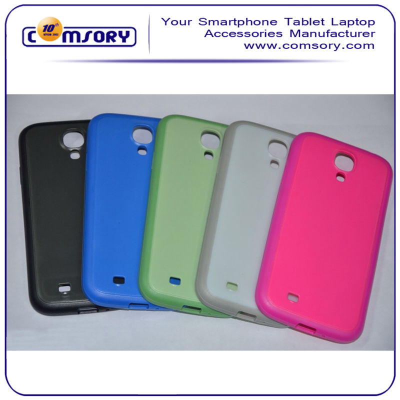 High Quality Frosted Hard Phone case cover for Samsung Galaxy S4 SIV i9500