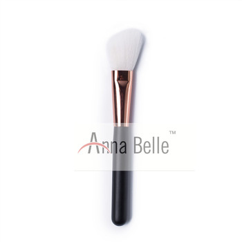 Alibaba hot sale professional 8 pcs makeup brush set