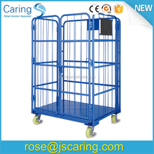 Trade Assurance High Quality used roll off containers for sale/rolling storage cart/ibc containers