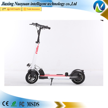 Hot Sale Two wheel Foldable E-Scooter Motor Wheel Electric Scooter