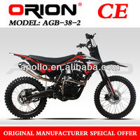 China APOLLO ORION CE 250CC Dirt Bike 250CC Off Road Motorcycle (AGB-38-2 Air Cooled 21/18)
