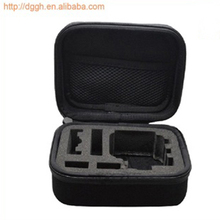 Waterproof eva camera case custom made eva stethoscope case