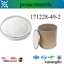 Hot selling 99% Posaconazole cas.171228-49-2 with reasonable price