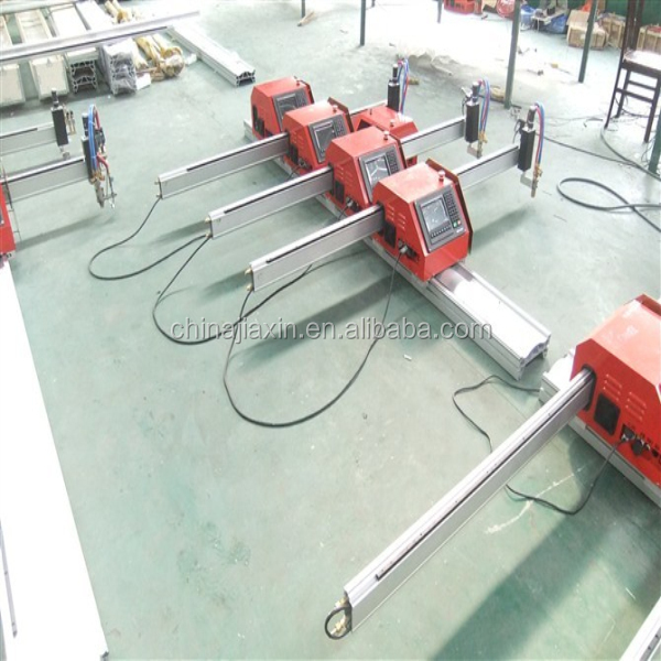 Chinese hot sale portable cnc plasma cutting machine with air inverter