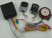 Code Alarm Car Remote Start /motorcycle alarm/ Keyless Entry