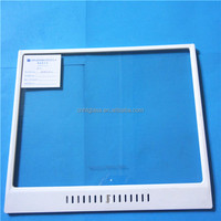 2016 china new manufacurer for glass refrigerator parts