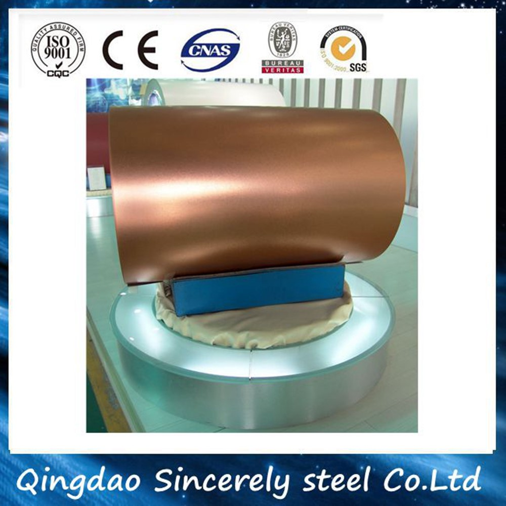 DX51D cheap high quality z275 ppgi /prepainted galvanized steel coil dx51 prepainted steel zinc coated steel coil iron coil