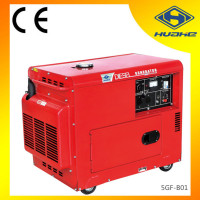 5kva silent diesel generator in india,home use silent type diesel generator for sale