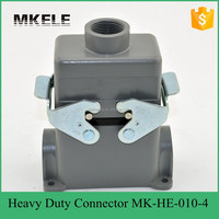 widely used multi pin heavy duty headlight connector for car system ,heavy duty connector cover