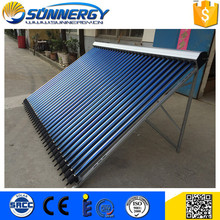 New product tank heat pipe solar collectors system China manufacturer
