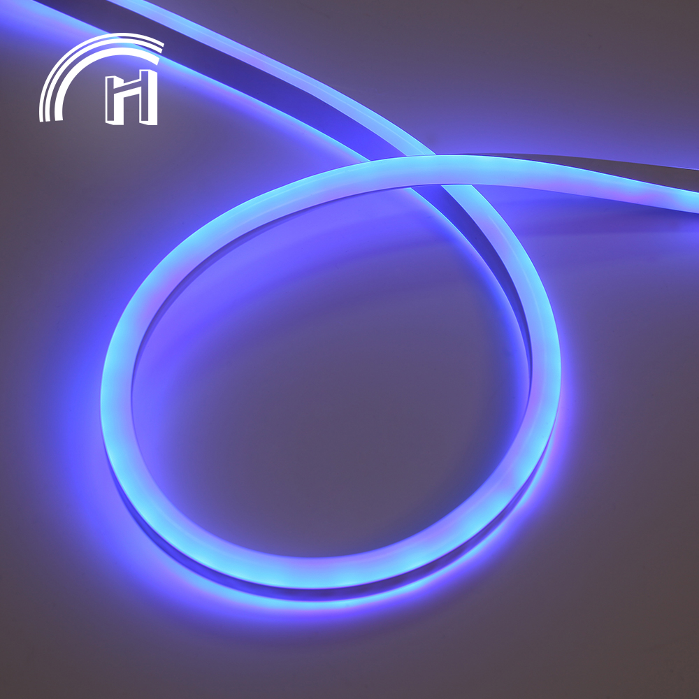 Holiday living ultra thin neon flex led rope light