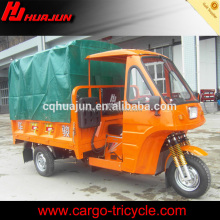 strong power tricycle differential for cargo and passenger