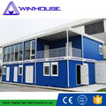 Container homes office containers for sale Simple mobile combination storage house