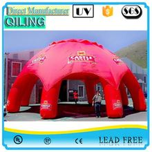 QL Popular attractions structures inflatable for adertising