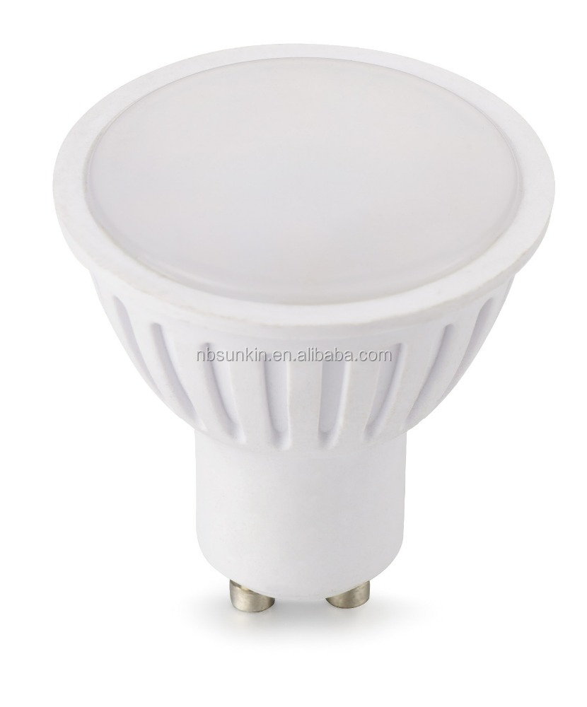 Best quality CE ROHS approved led bulb mr16 e27 gu10 cob led spotlight