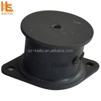 Rubber Buffer  4700376783 for  Dynapac Road Roller in Stock