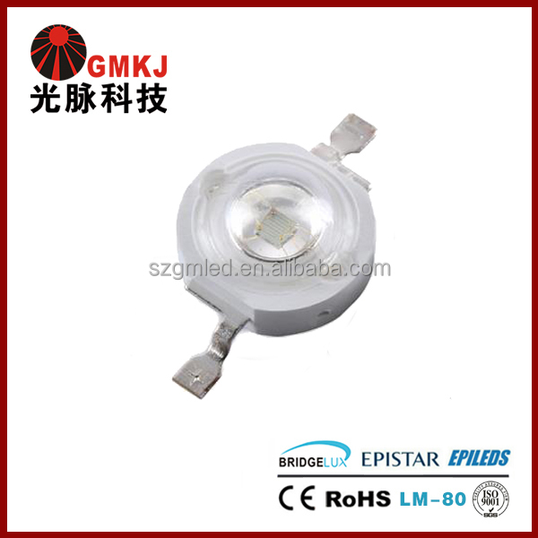 3W LED Blue Colour 440nm-470nm