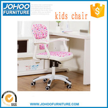Small mini colorful kids study chair / kids swivel chair / kids study table and chair