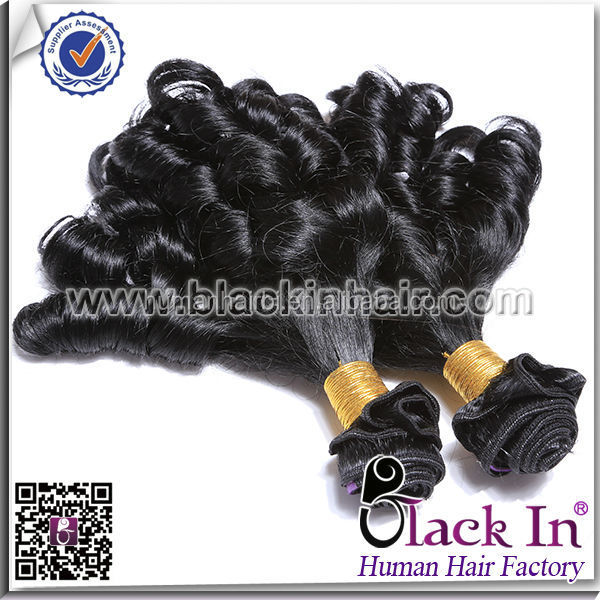 Factory Price Hot Sell Virgin Brazilian Artificial Hair products made in brazil