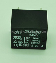 TIANBO relay HJR3FF-S-