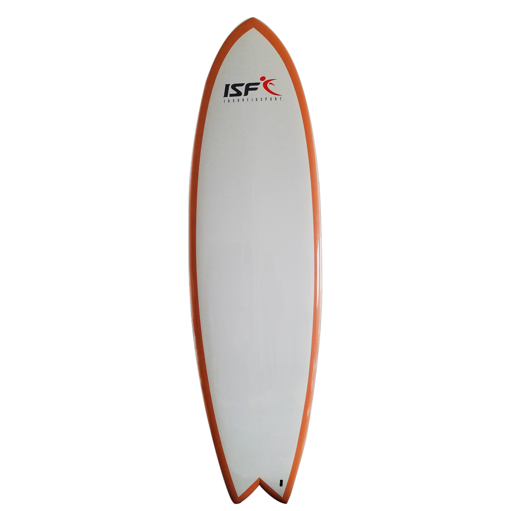 Portable Fast Delivery Fish Tail Epoxy SUP Stand Up Paddle Board