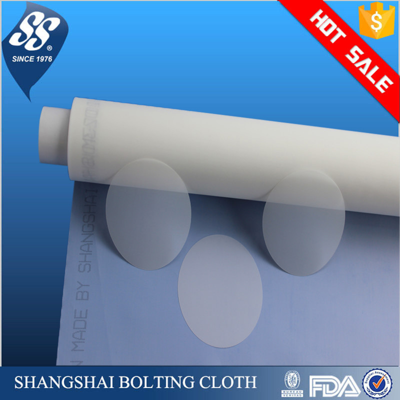 food grade 25 37 50 75 90 100 120 150 190 200 micron monofilament polyester nylon filter silk screen mesh for water filter
