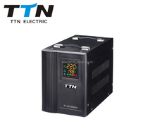 New Product 3KVA Triac Control System+Micro computer ptogramed control/avr for generator
