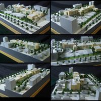 Scale Architectural Model Making For Real