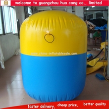 Best selling inflatable water toys / inflatable float buoy for advertising