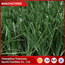 Manufacture direct sales sports football/soccer lawn artificial synthetic fake grass