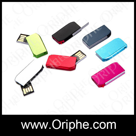 2014!! metal mini usb 2.0 pc camera driver free usb flash driver from Oriphe