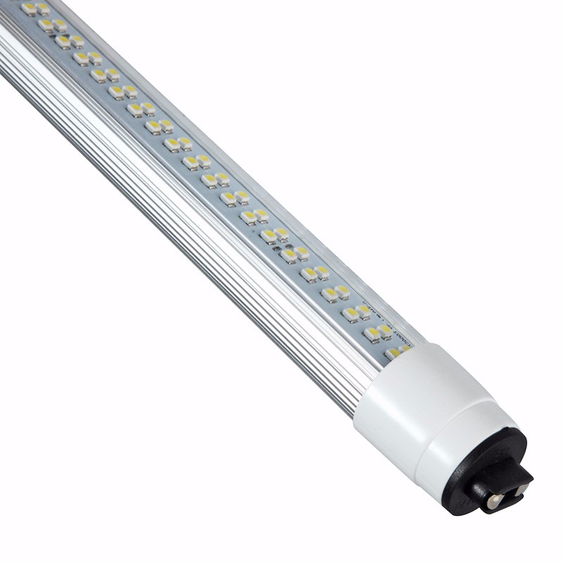 led tube lights to replace fluorescent t8 tube light led zoo tube. Black Bedroom Furniture Sets. Home Design Ideas