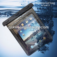 Plastic waterproof case for ipad air from cooskin--SW-102