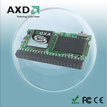 8GB hd esterno 44PIN ide DOM for digital signage
