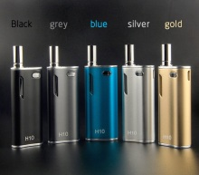 hemp cbd tank H10 kit cbd vape pen 510