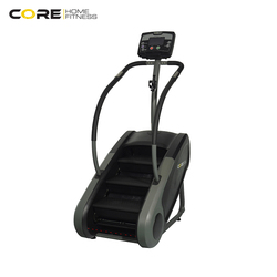 Best price wholesale gym stepper climbing trainer stair climber fitness machine