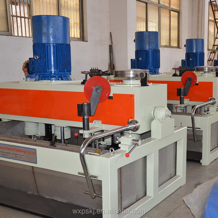 Top grade wholesale price double loop binding wire making machine