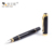 Chinese Wholesale Custom Logo Advertising Promotional Gift Black Metal Fountain Pen