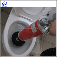 HAOBAO Newest Model Drainage Pipe Machine H-4 Drain Cleaning Machine drain pipe cleaner,cleaning machine,user-friendly