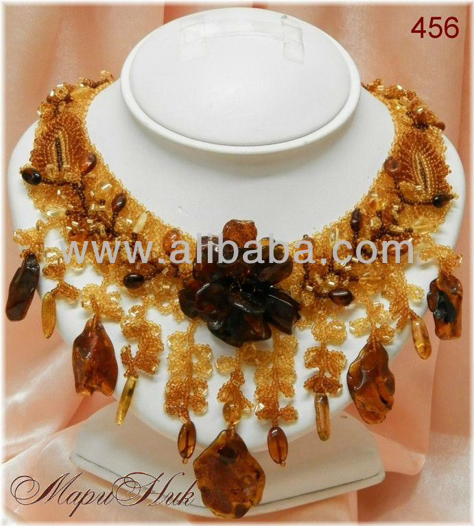 New Style Fashion Jewelry Necklace