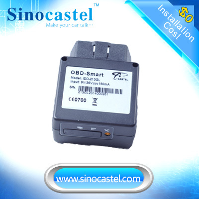 diagnostic d obd taxi gps tracking device satellite tracking