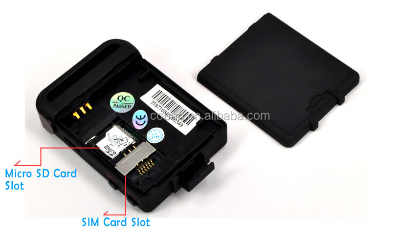 Gps Tracker Type And Coban Tk102 Gps Tracking Chip