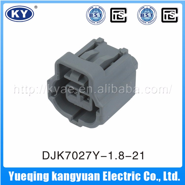ODM OEM ISO auto connector for renault,6 pin auto connector