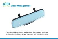 Shenzhen JIMI JC900 car gps software gps motorcycle tracker Bus rearview mirror