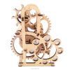 Dynamometer Mechanical 3d Puzzle