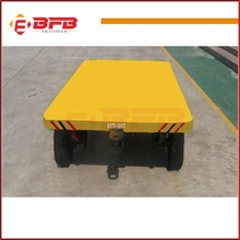 4 wheel garden trailer flatbed tow dolly from china manufacturer