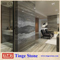 Good Quality Best Selling Sliver Travertine Black Travertine