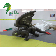 2015 Animal Costume/Inflatable Toothless Dragon Costume