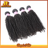 JP Luxury Hair Unprocessed Cheap Human Amazing Brazilian Curly Russian Hair Extensions